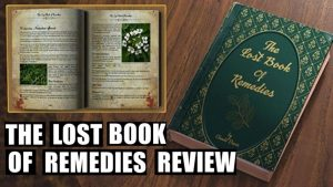 The Lost Book of Remedies reviewed