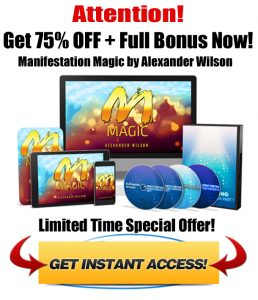 Manifestation Magic Plan