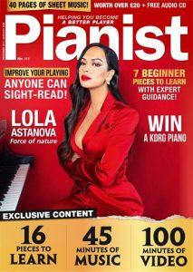Robin Hall's PianoForAll